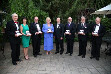 2015 Lifetime Achievement Award Honorees