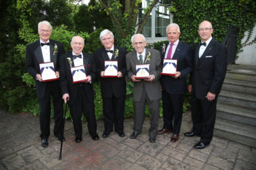 2016 Lifetime Achievement Award Honorees