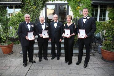 2017 Lifetime Achievement Award Honoress
