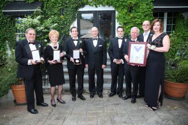 2019 Lifetime Achievement Award Honorees