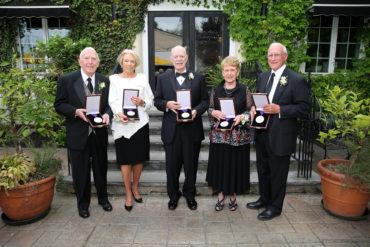 2018 Lifetime Achievement Award Honorees