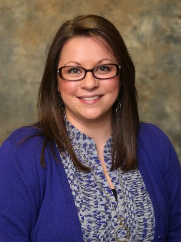 Kristen Lorson