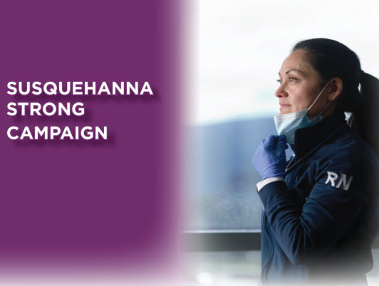 Susquehanna Health Foundation Campaign Supports UPMC Growth in North Central Pa.